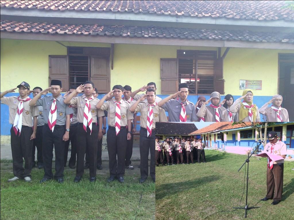 Peringatan Hari Parmuka ke 53  SMK Nusa Mandiri