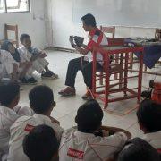 Pembekalan PKL Nusa Mandiri