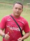 Adi Kurniawan, S.pd