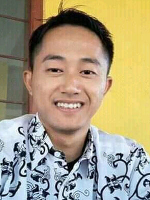 Deni Priyanto, S.pd