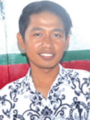 Kurniawan Rahman, Spd