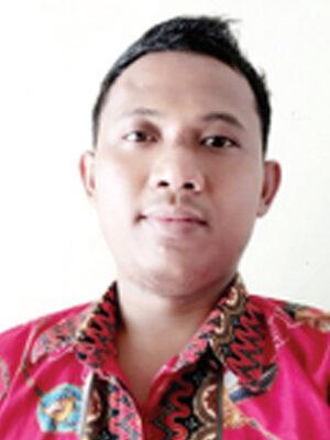 Sofyan Arifiyandi, S.pd